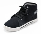 Lee Won BXXR Sneakers (Black)