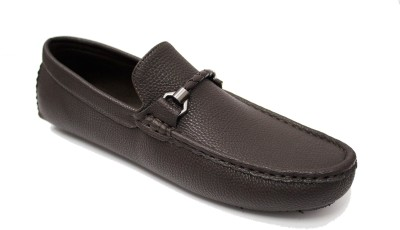 Tall Indian Loafers