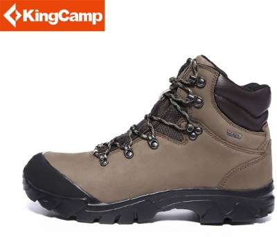 Kingcamp sport shoes(Brown)