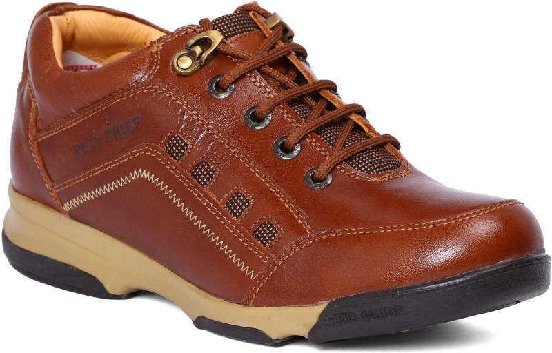 Red Chief RC10007 Corporate Casuals SHOEP4M3PFFQGVVR