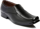 Juan David 74 Slip On Shoes (Black)