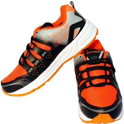 Fittos Action Sports Running Shoes