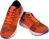 Perrari Training & Gym Shoes (Orange, Bl...