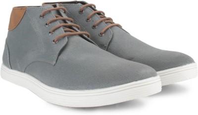 U.S. Polo Assn. Men Boots(Grey)
