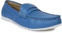 Vilax Casual Loafers(Blue, White)