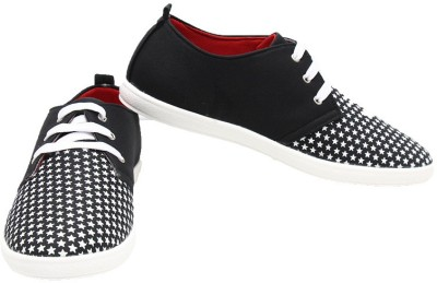 Parbat Oody--blk Sneakers