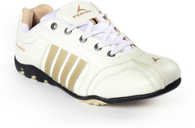 Tracer Srs-601 wht/gold Running Shoes