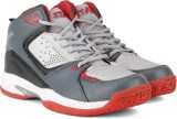 Stag Hoop Basketball Shoes