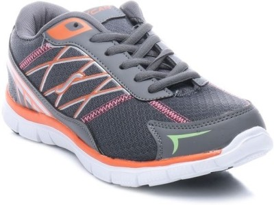 Escan Grey Walking Shoes
