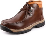 Arthur Boots (Brown)