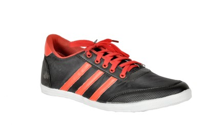 Fashion Paradise Red Casual Shoes