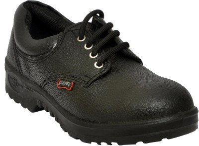 Hillson Jackpot Leather Safety Shoe Casuals