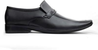 Vincent Classic VCS-001 Monk Strap Shoes