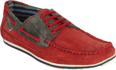 Guava Boat Shoes