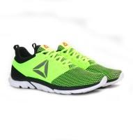 Reebok REEBOK ZSTRIKE RUN SE Running Shoes(Green)