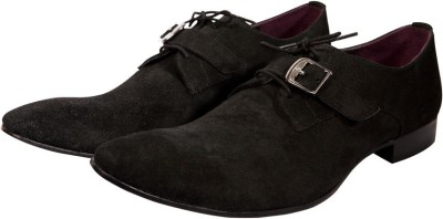 Arden Pride 3eyelets Oxford Lace Up Shoes