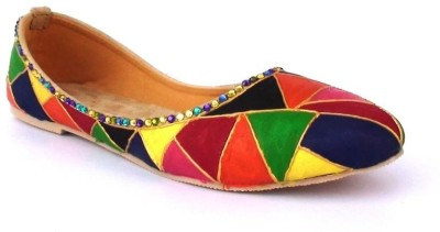 HnF Lovely Triangles Hand Painted Bellies