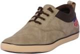 Jewlook Sneakers (Brown)