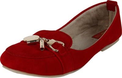 Walk Footwear L-111 Red Bellies