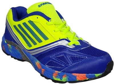 Sports Spartan Trendy Running Shoes