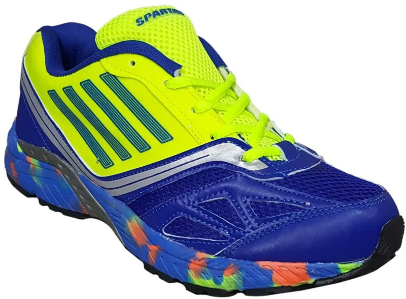 Sports Spartan Trendy Running ShoesMulticolor