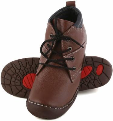 John Karsun Real Leather Boots