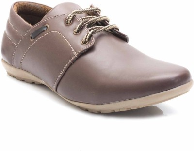 Fostelo Brown Casual Shoes