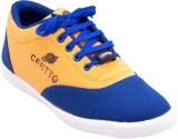 Centto Dual toned Casual Shoes (Blue)