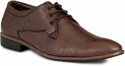 Mactree Dexter Lace Up Shoes