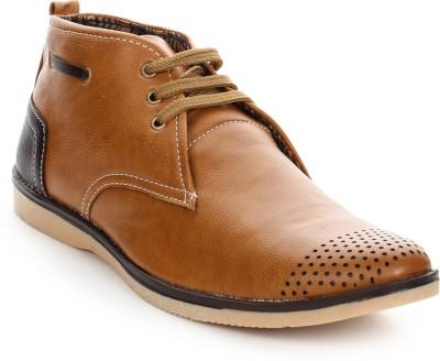 Pede Milan 555 Boots