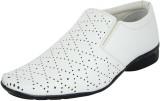 Footgear Slip On (White)