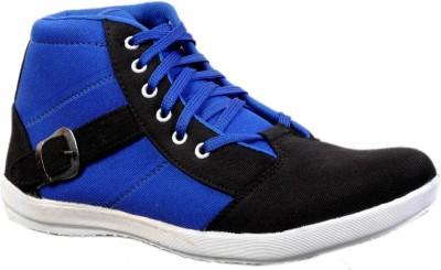 Royal Run Dashing Canvas Casual Shoes