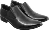 Metro Slip On (Black)