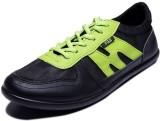 F22 Black Men Casual Shoes (Black)