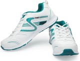 Touchwood Ardor3 White Sports Running Sh...