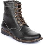 Pede Milan 755 Boots (Black)