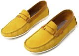 Toni Rossi Casuals (Yellow)