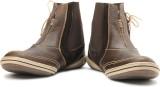 tZaro Boots (Beige, Brown, Tan)