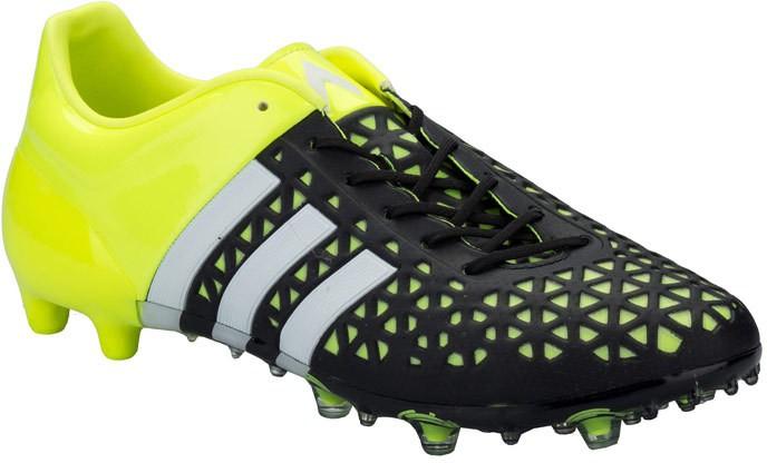 Adidas Football Shoes(Black)