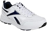 Air Lifestyle Running Shoes (White)