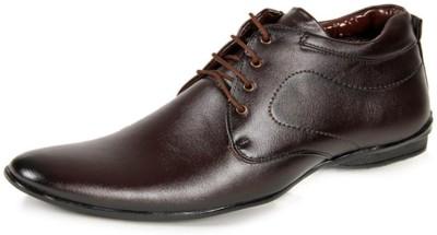 Sutoris Lace Up Shoes
