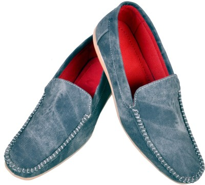 MBS Collection Loafer Shoe Loafers