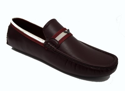Tall Indian Loafers, Casuals