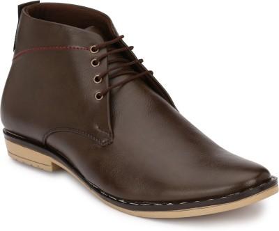 brook mark Boots