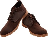 Blu Boot Exquisite Boots (Brown)