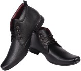 Rockins Ankle Boots (Black)