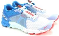 Reebok REEBOK ONE GUIDE 3.0 Running Shoes(Blue, White)