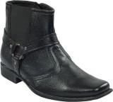 Shoe Bazar Boys (Black)