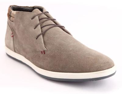Savie Shoes Grey9307 Casuals