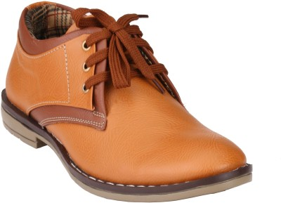 Pamphilos Casual Shoes